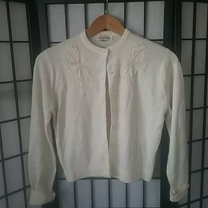 Womens, Amber Vintage Embroidered Blouse, Size Med